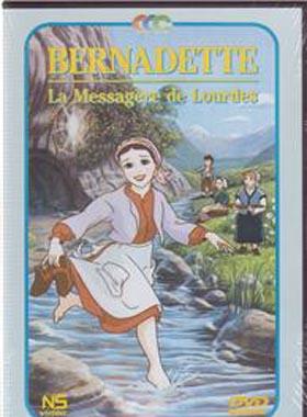 Prière à Sainte Bernadette Bernadette-messagere-de-lourdes-dvd_537_1
