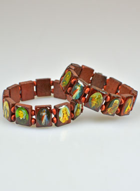 Achat Beau design nouvelle arrivée Bracelet Religieux | La Boutique des Chrétiens