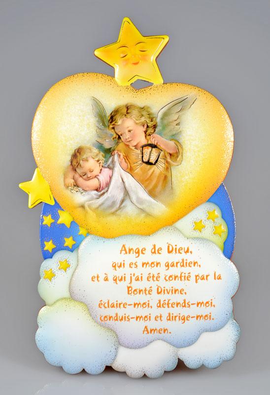 Cadre religieux pour enfant la boutique des chr tiens for Cadre pour enfant