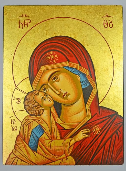 """Résultat de recherche d'images pour """"icone vierge marie et jesus"""""""