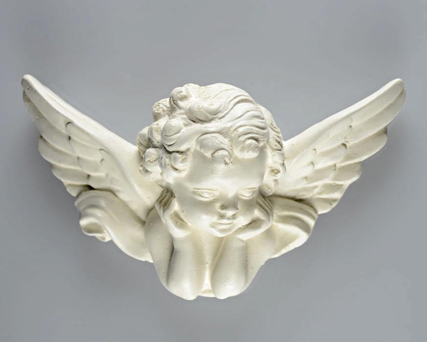 Statue ange la boutique des chr tiens - Dessin ange noir et blanc ...