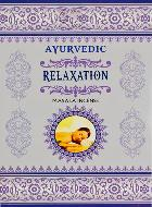 Encens Indien Ayurvedic - 15 Bâtonnets - Relaxation
