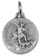 Médaille Saint Michel Archange - 15mm