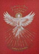 Image de Confirmation Rouge - Colombe de l'Esprit Saint