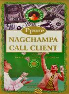 Encens Ppure Nagchampa Call Client - 15g