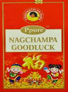 Encens Ppure Nagchampa Good Luck - 15g