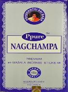 Encens Ppure Nagchampa Masala Silver Blue - 15g