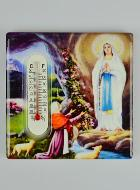 Magnet Thermomètre - Apparitions de Lourdes