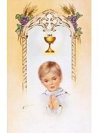 Carte de Communion