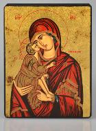 Icone Vierge de Vladimir